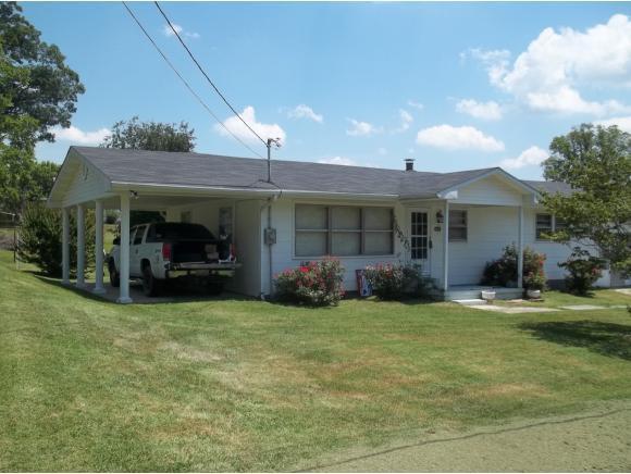 164 Mountain Drive, Weber City, VA 24290 (MLS #393837) :: Highlands Realty, Inc.