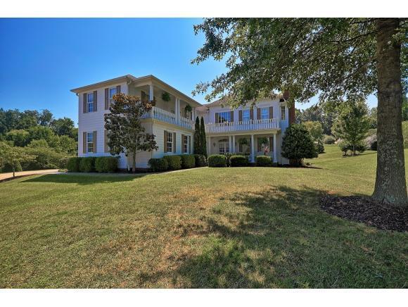 4 N Wild Cherry Court, Jonesborough, TN 37659 (MLS #394044) :: Conservus Real Estate Group