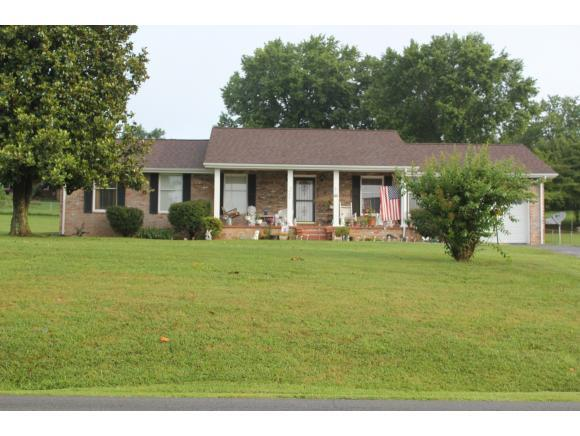 445 Old Stage Road, Church Hill, TN 37642 (MLS #394098) :: Conservus Real Estate Group