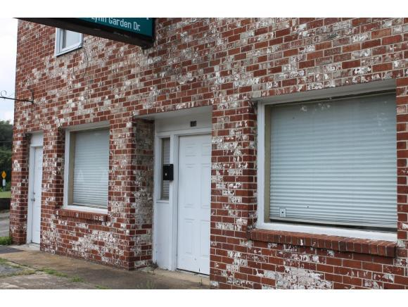 1410 Lynn Garden Dr. #3, Kingsport, TN 37665 (MLS #394311) :: Griffin Home Group