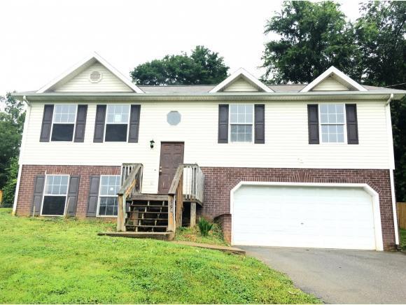 214 Mockingbird Place, Jonesborough, TN 37659 (MLS #394437) :: Conservus Real Estate Group