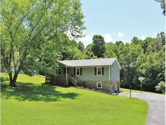 135 Hall Rd, Jonesborough, TN 37659 (MLS #394462) :: Conservus Real Estate Group