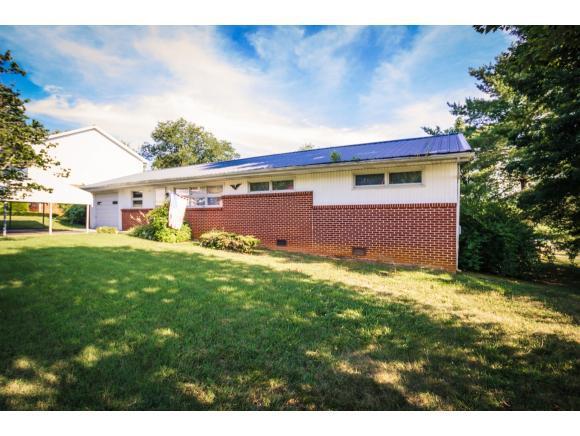 171 Valleyview St, Gray, TN 37615 (MLS #394522) :: Conservus Real Estate Group