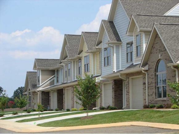 405 Old Grist Mill Blvd #405, Gray, TN 37615 (MLS #394563) :: Conservus Real Estate Group