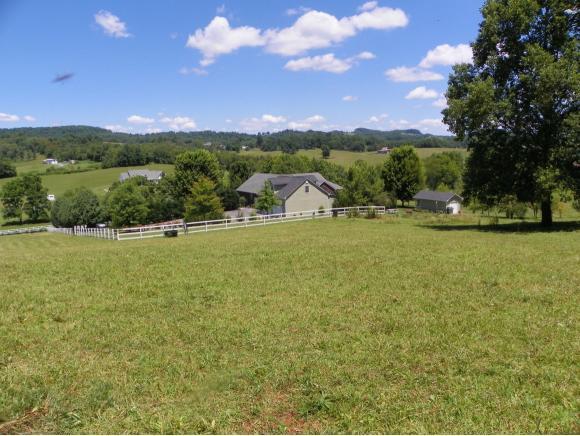 5098 Dishner Valley Rd., Bristol, VA 24202 (MLS #394570) :: Conservus Real Estate Group