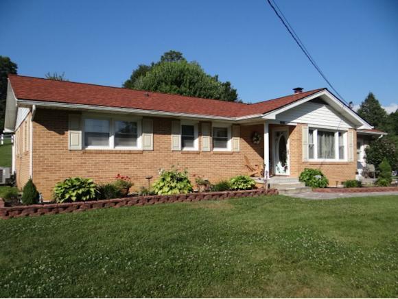 20459 Blue Spruce Road, Bristol, VA 24202 (MLS #394571) :: Conservus Real Estate Group