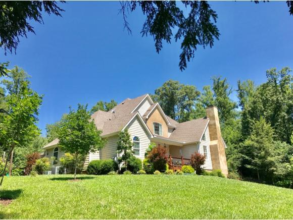 211 Rock House Rd, Jonesborough, TN 37659 (MLS #394595) :: Conservus Real Estate Group