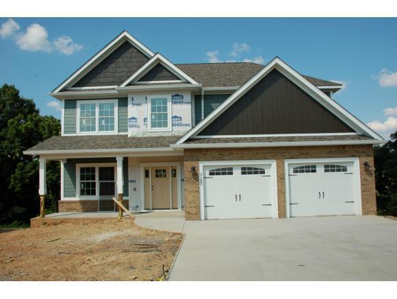 3121 London Road, Kingsport, TN 37664 (MLS #394639) :: Conservus Real Estate Group