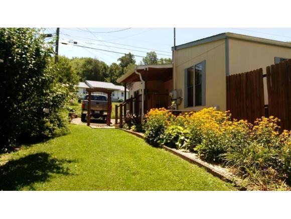 5421 Reedy Creek Rd, Bristol, VA 24202 (MLS #394640) :: Conservus Real Estate Group