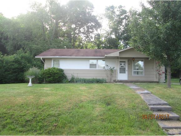 181 Reedy St, Bristol, VA 24201 (MLS #394659) :: Conservus Real Estate Group