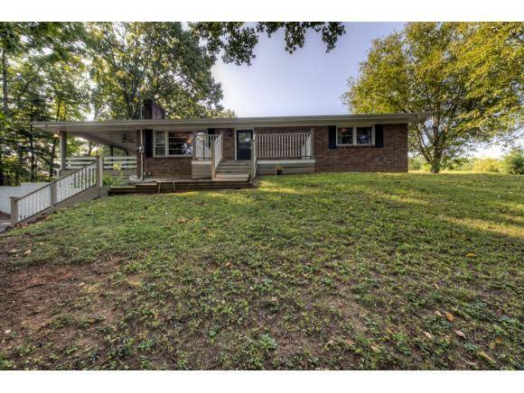 510 Meadow Brook Ave, Jonesborough, TN 37659 (MLS #394687) :: Conservus Real Estate Group