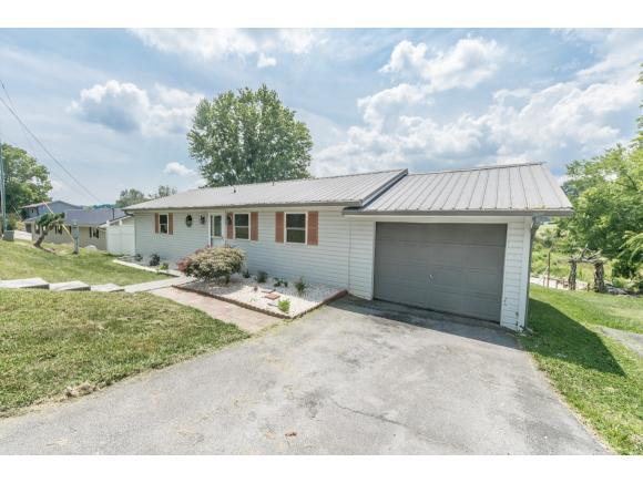 125 Cabindale Road, Johnson City, TN 37615 (MLS #394689) :: Conservus Real Estate Group