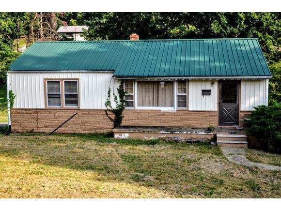 258 Walker Street, Kingsport, TN 37665 (MLS #394698) :: Conservus Real Estate Group
