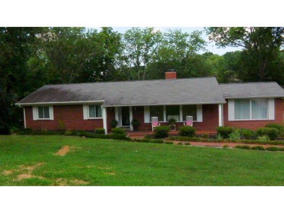 4508 Orebank Road, Kingsport, TN 37664 (MLS #394704) :: Conservus Real Estate Group