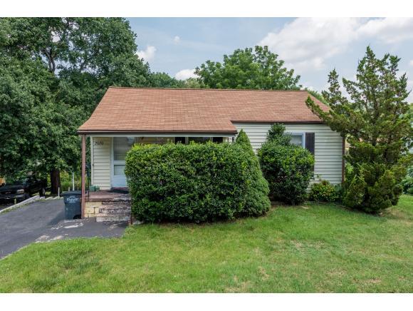 2020 Holly, Kingsport, TN 37660 (MLS #394711) :: Conservus Real Estate Group