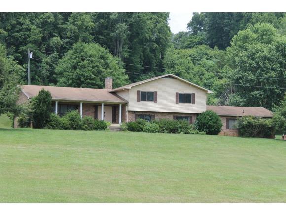 6930 Gate City Highway, Bristol, VA 24202 (MLS #394713) :: Conservus Real Estate Group