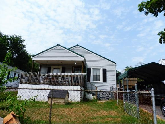 1077 Oak Drive Circle, Kingsport, TN 37665 (MLS #394723) :: Conservus Real Estate Group