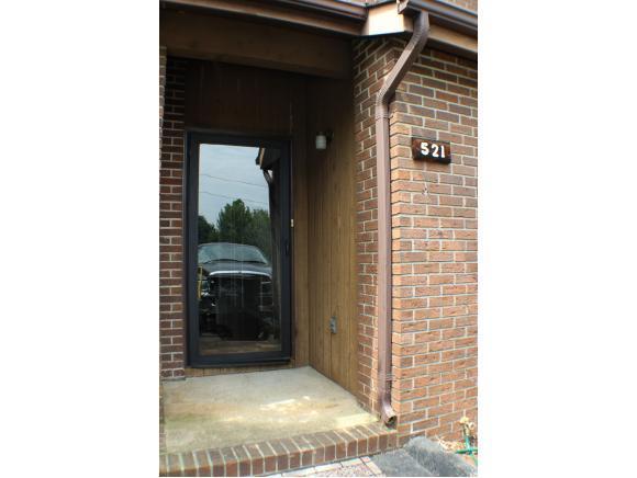 521 Manor Drive ., Kingsport, TN 37660 (MLS #394725) :: Conservus Real Estate Group