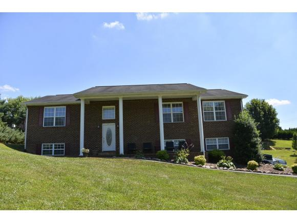 118 Sunset Cir, Jonesborough, TN 37659 (MLS #394743) :: Conservus Real Estate Group