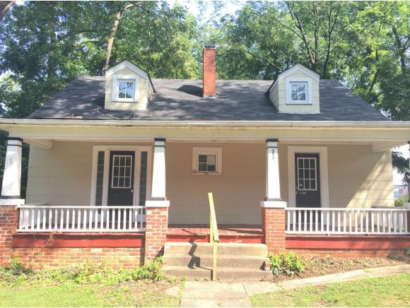 308 W Pine Street, Johnson City, TN 37604 (MLS #394763) :: Conservus Real Estate Group