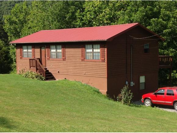 598 Cash Hollow, Johnson City, TN 37601 (MLS #394764) :: Conservus Real Estate Group