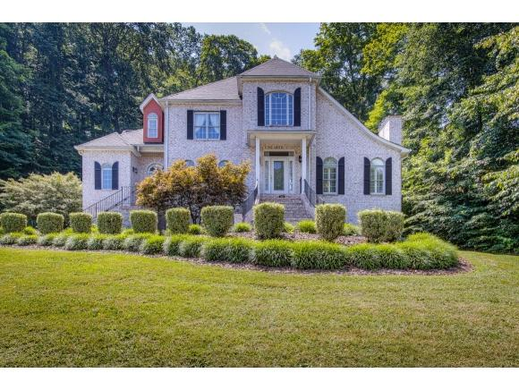 209 Shadowood Drive, Johnson City, TN 37604 (MLS #394765) :: Conservus Real Estate Group