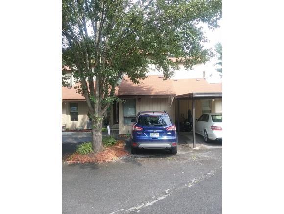 780 Hamilton Rd F7, Blountville, TN 37617 (MLS #394927) :: Highlands Realty, Inc.