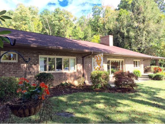 528 Vance Drive, Bristol, TN 37620 (MLS #395191) :: Highlands Realty, Inc.