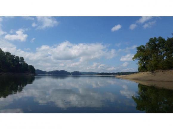 TR 43 Stone Bridge Road, Dandridge, TN 37725 (MLS #395375) :: Highlands Realty, Inc.