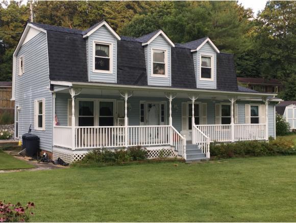 305 Grant Avenue, Wise, VA 24293 (MLS #395395) :: Highlands Realty, Inc.