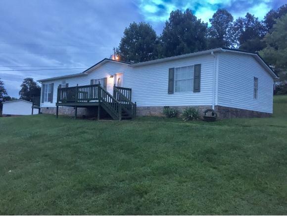 347 Lories Lane, Piney Flats, TN 37686 (MLS #395478) :: Highlands Realty, Inc.