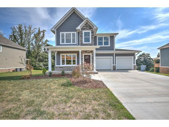 3117 London Road, Kingsport, TN 37664 (MLS #395587) :: Conservus Real Estate Group