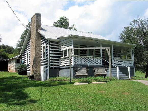 7759 Rich Valley Road, Bristol, VA 24202 (MLS #395924) :: Highlands Realty, Inc.
