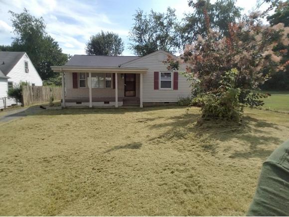 520 Hill, Bristol, VA 24201 (MLS #395963) :: Highlands Realty, Inc.