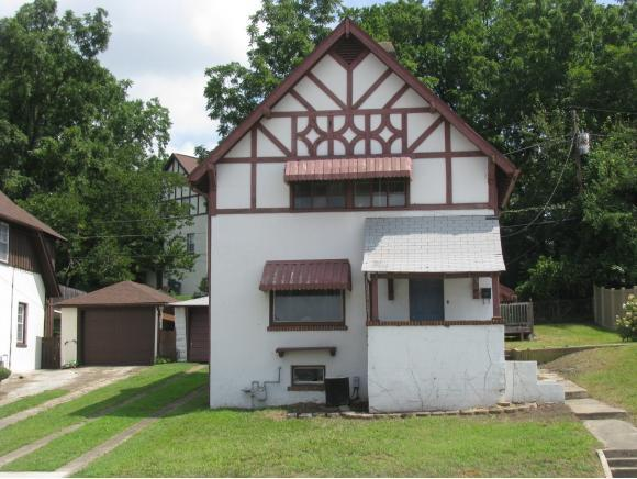 410 West Sullivan, Kingsport, TN 37660 (MLS #395996) :: Highlands Realty, Inc.