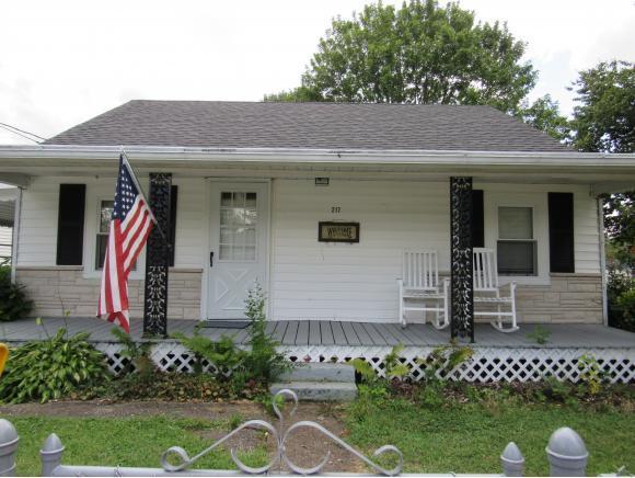 217 E Millpond, Kingsport, TN 37660 (MLS #396014) :: Highlands Realty, Inc.