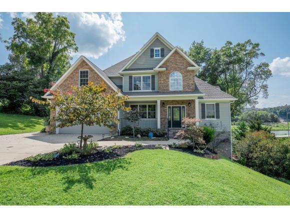 231 Madison Walk, Piney Flats, TN 37686 (MLS #396028) :: Highlands Realty, Inc.