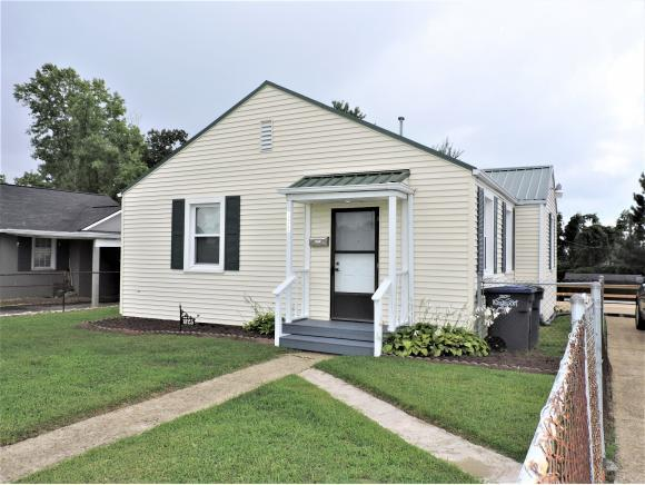 1325 Magnolia Ave, Kingsport, TN 37664 (MLS #396044) :: Highlands Realty, Inc.