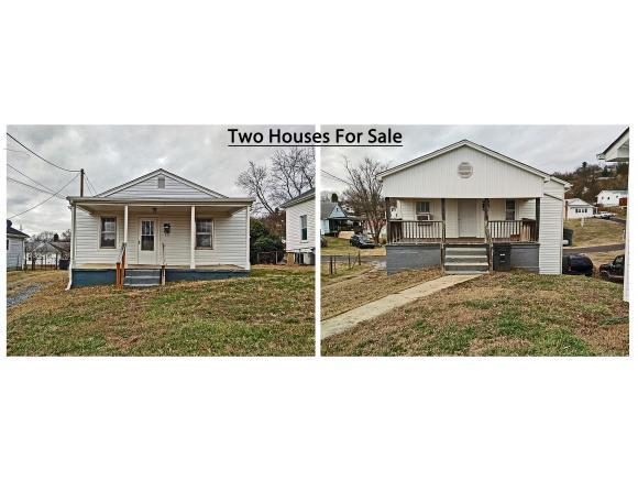 1108 Fairview Avenue, Kingsport, TN 37660 (MLS #396050) :: Highlands Realty, Inc.