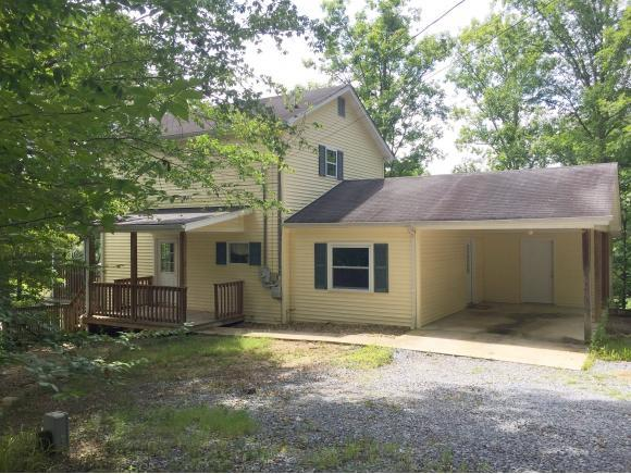 403 Deerlick, Piney Flats, TN 37686 (MLS #396051) :: Highlands Realty, Inc.