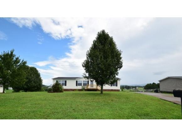 170 Ebenezer Loop, Chuckey, TN 37641 (MLS #396060) :: Highlands Realty, Inc.