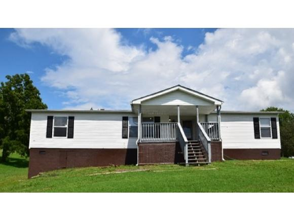 228 Rebecca Street, Bluff City, TN 37618 (MLS #396063) :: Highlands Realty, Inc.