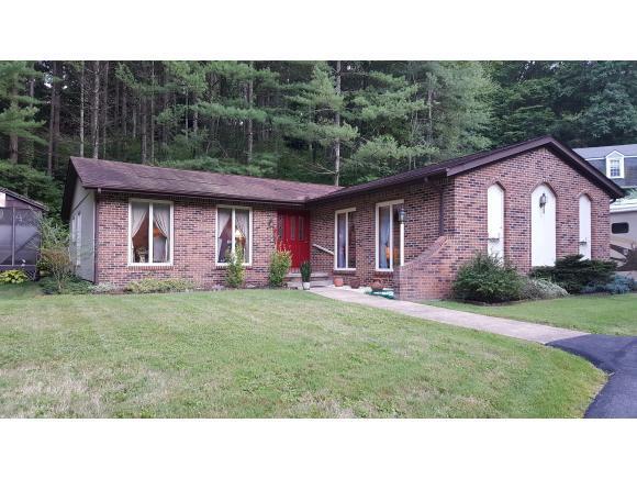1424 Valley View Drive, Big Stone Gap, VA 24219 (MLS #396078) :: Highlands Realty, Inc.