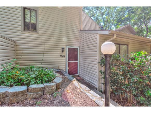 1544 Colony Park Drive #1544, Johnson City, TN 37601 (MLS #396079) :: Griffin Home Group