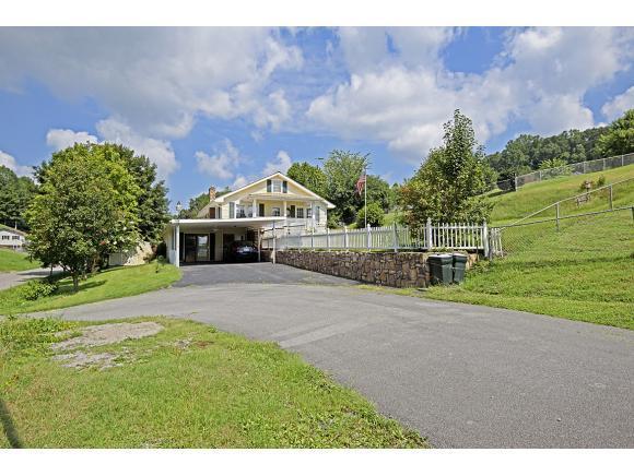 201 Chadwell Road, Kingsport, TN 37660 (MLS #396157) :: Highlands Realty, Inc.
