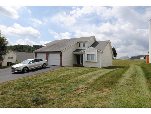 159 Robinson Walk B, Bristol, TN 37620 (MLS #396520) :: Griffin Home Group