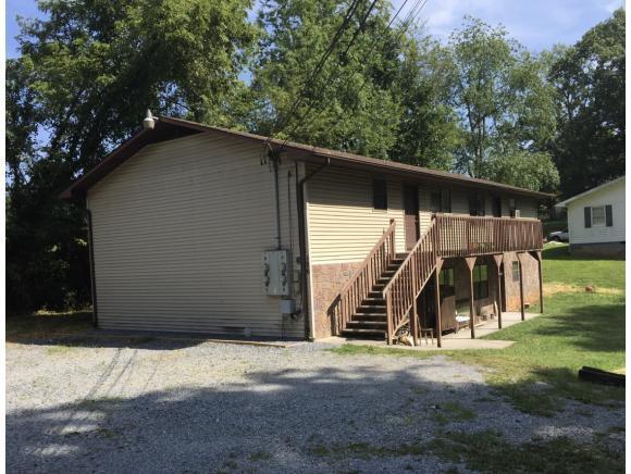 186 Dosser Lane, Johnson City, TN 37601 (MLS #396555) :: Griffin Home Group