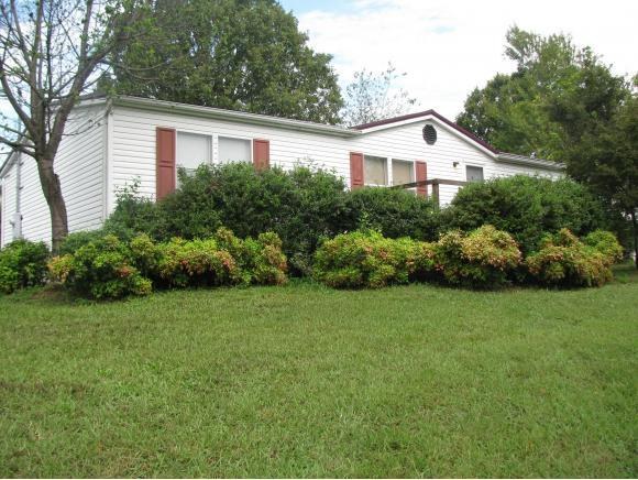 3295 Old Kentucky Rd S, Greeneville, TN 37743 (MLS #396807) :: Highlands Realty, Inc.