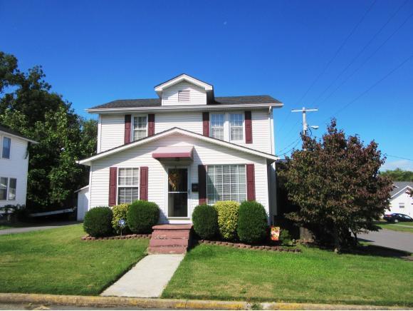 501 South Roan Street, Elizabethton, TN 37643 (MLS #397019) :: Highlands Realty, Inc.