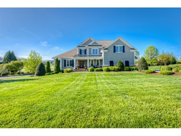 205 Heatherview Dr, Jonesborough, TN 37659 (MLS #397064) :: Conservus Real Estate Group
